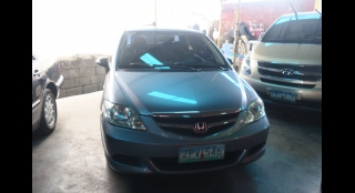 2008 Honda City 1.3 S MT