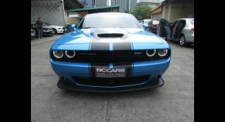 2015 Dodge Challenger 6.4L AT Gasoline