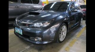 2010 Subaru Impreza 2.0R Sports M/T