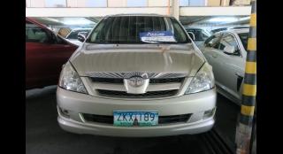 2007 Toyota Innova G Gas AT