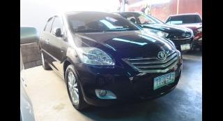 2012 Toyota Vios 1.5 G MT