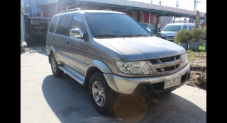 2006 Isuzu Crosswind XUV AT