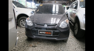 2014 Suzuki Alto 800 Deluxe