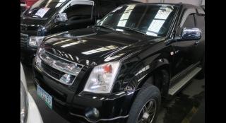 2012 Isuzu Dmax 2.5L MT Diesel