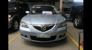 2007 Mazda 3 Sedan 1.6V Sedan