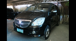 2011 FOTON MP-X 10 Seater MT