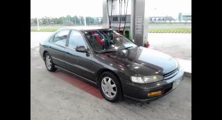 1995 Honda Accord 2.0L MT Gasoline