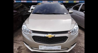 2017 Chevrolet Sail 1.3L MT Gasoline