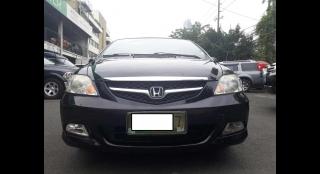 2008 Honda City 1.5 V CVT