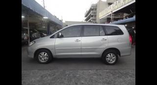 2010 Toyota Innova G Gas MT