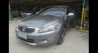2009 Honda Accord 2.4 S AT