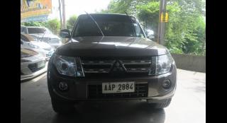 2014 Mitsubishi Pajero GLS 3.2 4x4 AT