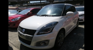 2015 Suzuki Swift 1.2 AT