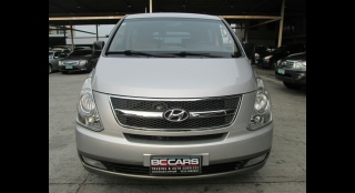 2008 Hyundai Grand Starex GLS CRDi VGT (10 Seats Swivel)