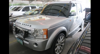2007 Land Rover Discovery 3 4.4L V8 SE