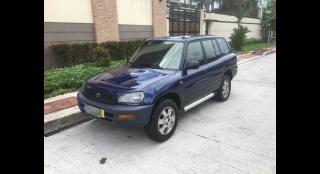 1998 Toyota Rav4 4x4 AT Gasoline