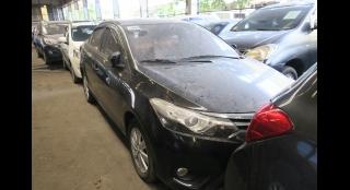 2014 Toyota Vios 1.5L AT Gasoline