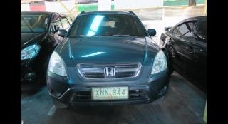 2004 Honda CR-V 2.0L AT Gasoline
