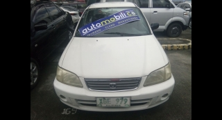 2001 Honda City 1.0L MT Gasoline