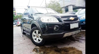 2009 Chevrolet Captiva 2.0 4x2 LS