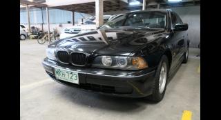 2000 BMW 5-Series Sedan 2.0L AT Gasoline