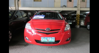2009 Toyota Vios 1.5 S AT