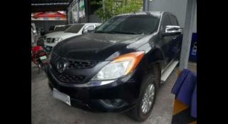 2013 Mazda BT-50 4X4 A/T