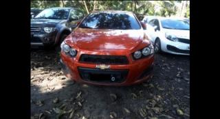 2015 Chevrolet Sonic Sedan 1.4 MT LS