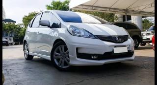 2012 Honda Jazz 1.5 E AT