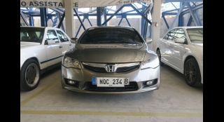 2010 Honda Civic 2.0S AT