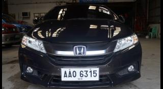 2014 Honda City 1.5 VX NAVI CVT