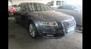 2010 Audi A6 TFSI