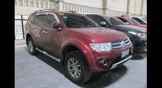 2014 Mitsubishi Montero Sport GLX 2.5 2WD AT (Non-VGT)