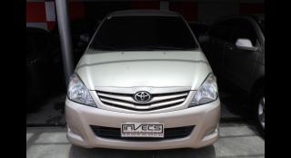 2010 Toyota Innova E Diesel AT