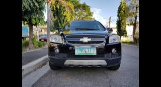 2011 Chevrolet Captiva 2.0L Diesel 4x2 LS