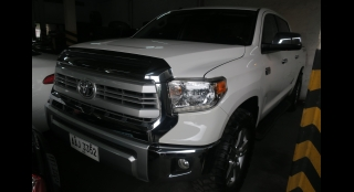2014 Toyota Tundra 4.6L AT Gasoline