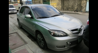 2011 Mazda 3 Hatchback 1.6S Hatchback AT