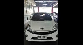 2015 Toyota Wigo G MT
