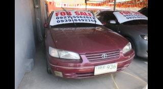 1997 Toyota Camry 2.2L AT Gasoline