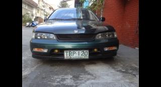 1994 Honda Accord 2.2L MT Gasoline