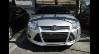2015 Ford Focus Hatchback 2.0L AT Gasoline