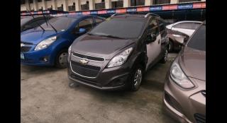 2014 Chevrolet Spark 1.0L MT Gasoline