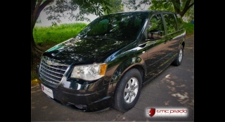 2008 Chrysler Town & Country 3.5L AT Gasoline