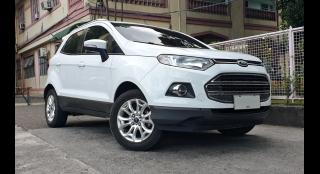 2014 Ford EcoSport 1.5 Titanium AT
