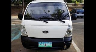 2010 Kia K2700 2.7L MT Diesel