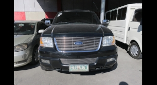 2003 Ford Expedition 4.6L AT Gasoline