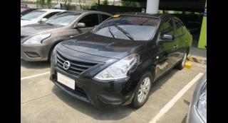 2017 Nissan Almera 1.5L MT Gasoline