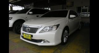 2013 Toyota Camry 2.5V AT