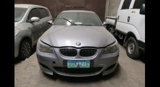 2013 BMW M5 Sedan M5