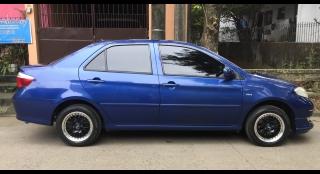 2003 Toyota Vios 1.3 E MT